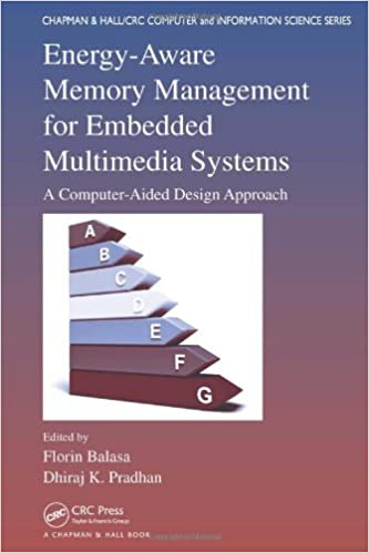Energy-Aware Memory Management for Embedded Multimedia Systems: A Computer-Aided Design Approach (Chapman & Hall/CRC Computer and Information Science Series)