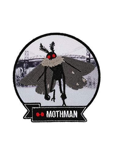 Mothman Patch MULTI One Size