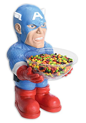 Marvel Candy Bowl Holder