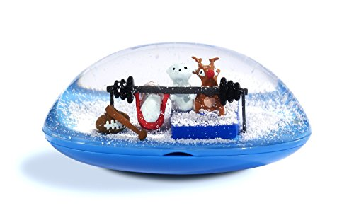 Sports and Fitness Snomee (Gift Card Holder, Snow Globe) - Baseball Card Sales