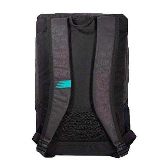 New Balance 2019-2020 Liverpool Large Backpack (Black)