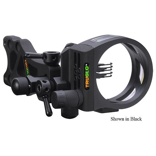 TRUGLO TSX Pro Series 5-Pin Sight .019