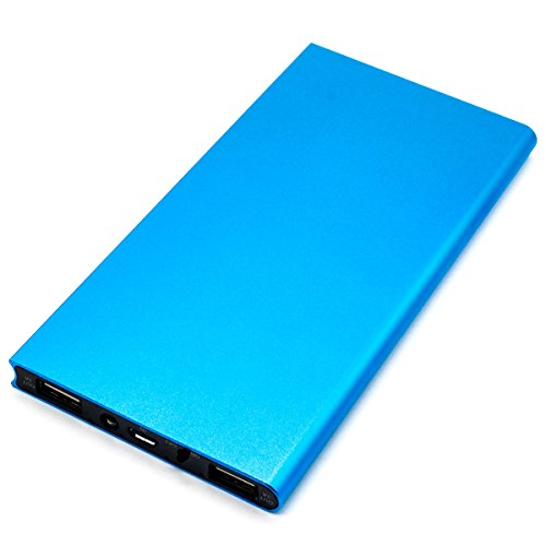 Blue Power Bank - 2