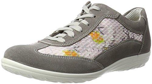 Cordones Zapatos Plume Brogue Jomos de Grau para Allegra Mujer qaxZtzF