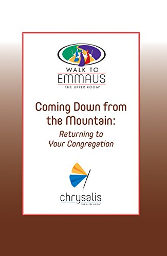 Coming Down from the Mountain: Returning to Your Congregation (Emmaus Library)