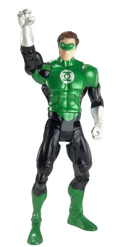 DC Universe Classics Green Lantern Collectible Figure - Wave 20