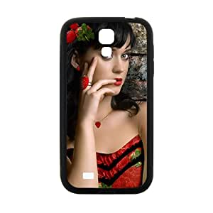 Elegant Red Women New Style High Quality Comstom Protective case cover For Samsung Galaxy S4