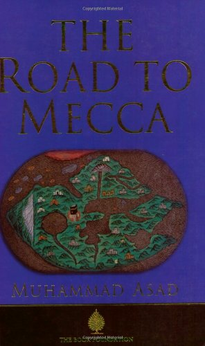 The Road to Mecca Paperback – January 1, 2000