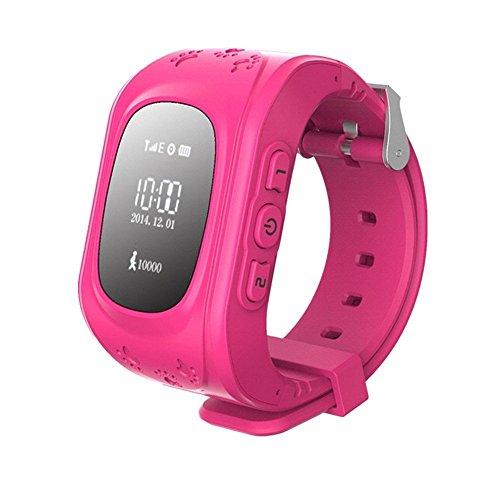 Geo Wrist Watch - 8