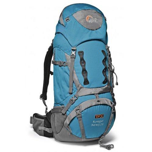 Lowe Alpine TFX Kongur ND 55:65 Backpack for Women – Sea Blue, Outdoor Stuffs