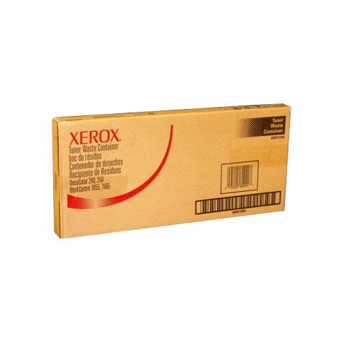 Xerox DocuColor 250 Waste Toner Container (OEM)
