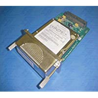 HP-GL/2 Formatter PC Board Hp DSJ 800 with HDD (C7769-60241)