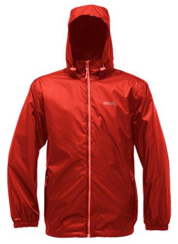 II Regatta Cinnamon Lyle Jacket Men's Waterproof T0SwEv6qS