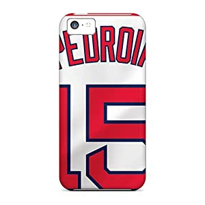 No1cases WwC21292nlLO Protective Cases For Iphone 5c(boston Red Sox)
