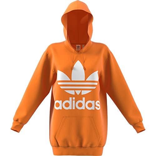Bahora Mujer Adidas Trf Capucha Con Sudadera Bf nxA7YqwHf