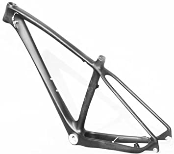 full carbon mountain bike mtb 29 wheel bb30 frame - Mtb Frames