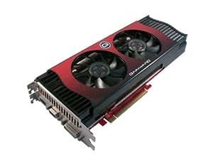 Gainward GeForce GTX 260 - Tarjeta gráfica (GeForce GTX 260, 2560 x 1600 Pixeles, 625 MHz, GDDR3, 448 Bit, 1100 MHz)