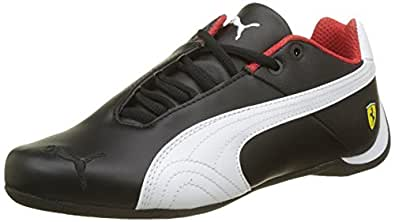 Puma SF Future Cat OG, Zapatillas Unisex Adulto, Negro (Puma Black-Puma White-Puma Black), 38 EU