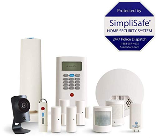 The 10 Best Self Monitored Home Security Systems