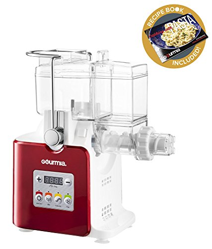 Gourmia Complete Electric Regular Included