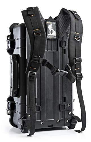 RucPac Hardcase Backpack - Boblbee Backpack