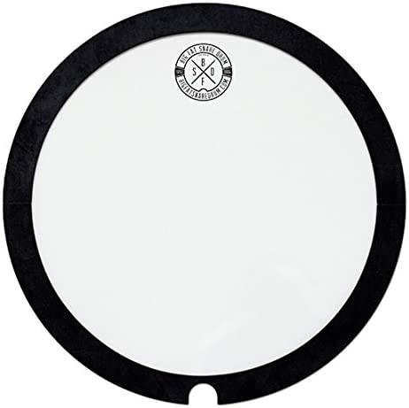 B00WH57CMK Big Fat Snare Drum Snare Drum Head (BFSD14) 41S4rV-vNKL