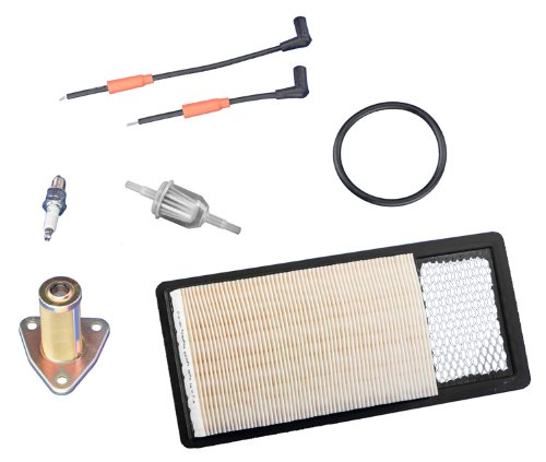 EZGO 608460 4-Cycle Engine Tune-Up Kit With Rectangular for sale  Delivered anywhere in USA