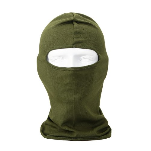 NewNow Candy Color Ultra Thin Ski Face Mask Great Under A Bike Warm Balaclava Hood