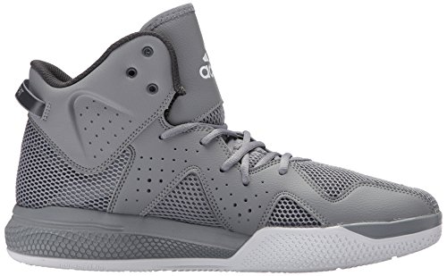 adidas Performance Men s DT Bball Mid Basketball Shoe ce02d5119