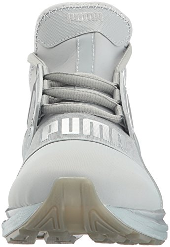 Limitless Shoe Cross Ignite WN's Puma Trainer Quarry Metallic Women's qa50E