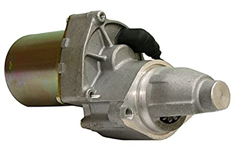 Db Electrical SND0454 Honda Starter For 9 9Hp Gx270 31200-Zh9-003  128000-9400