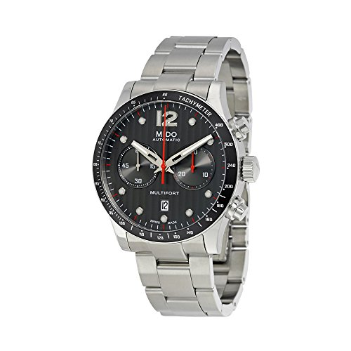 Mido Multifort Chronograph M025.627.11.061.00