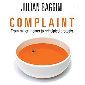 Complaint Audiobook