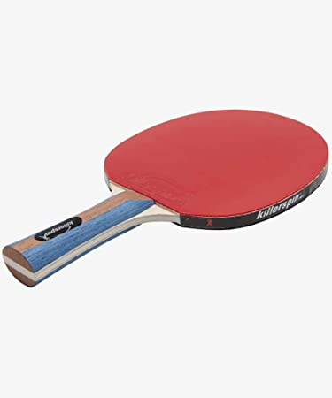 Killerspin JETSET 2 Premium Set – Table Tennis Set with 2 Ping Pong Paddles With Premium Rubbers and 3 Ping Pong Balls