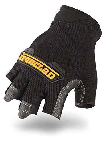 Ironclad MFG2-04-L Mach 5 Glove, Large by Ironclad -
