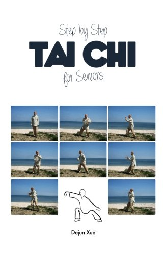 Tai Chi for Seniors, Step by Step pdf