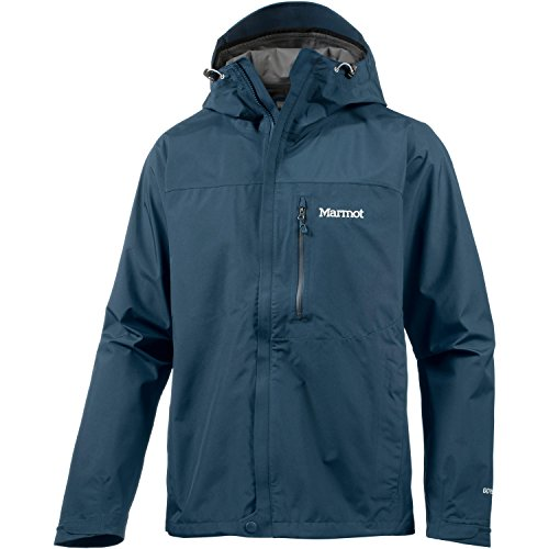 Marmot Men's Minimalist Jacket, Denim LG