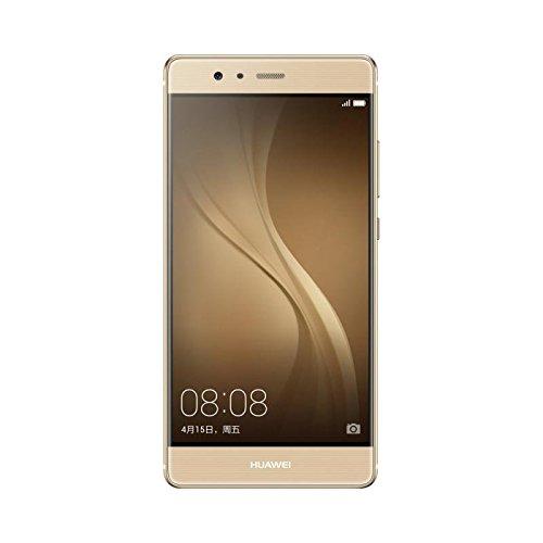Huawei P9 Plus Gold Smartphone 4GB RAM 128GB ROM Brand New Original Unlocked