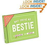 #3: Knock Knock Why You're My Bestie Fill in the Love Journal