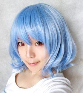 [heat] [net] stand cosplay wig Touhou Project Remilia Scarlet (japan import) by AZmarket Heat Seeking Iron