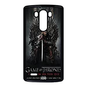 LG G3 phone cases Black Game of Thrones cell phone cases Beautiful gifts YWLS0469639
