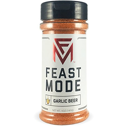 Feast Mode Flavors - Garlic Beer (Beer Garlic)