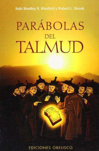 Parabolas del Talmud (Ediciones Obelisco) (Spanish Edition)