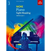 More Piano Sight-Reading, Grade 3