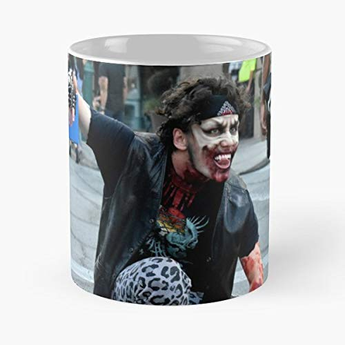 Halloween Horror Nights - Coffee Mugs,handmade Funny 11oz Mug Best Holidays Gifts For Men Women Friends.]()
