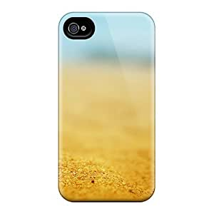 [RcWTzfW3209xLGsC] - New Gold Protective Iphone 4/4s Classic Hardshell Case