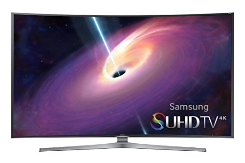 Samsung UN78JS9100 Curved 78-Inch 4K Ultra HD Smart LED TV (2015 Model) review