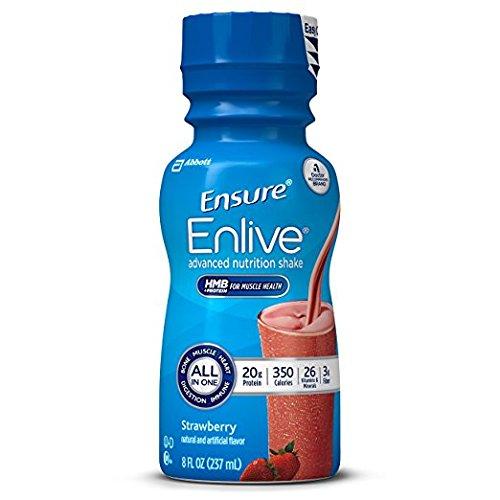 ensure muscle chocolate - 2