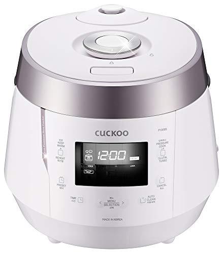 rice cooker kookoo - 5