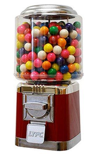 Classic Gumball Machine (Red)